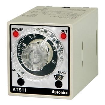 Autonics Controllers Timers ATS11-23E (H1050000054)