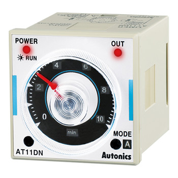Autonics Controllers Timers AT11DN-1 (H1050001123)