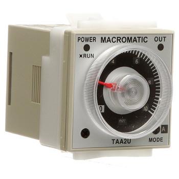 Autonics Controllers Timers TAA2U (H1050001126)