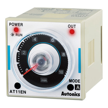 Autonics Controllers Timers AT11EN (H1050001129)