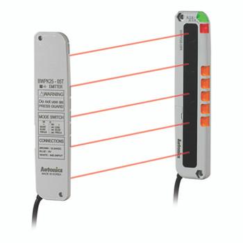 Autonics Photoelectric Sensor Area Sensor BWPK25-05 (A1850000103)