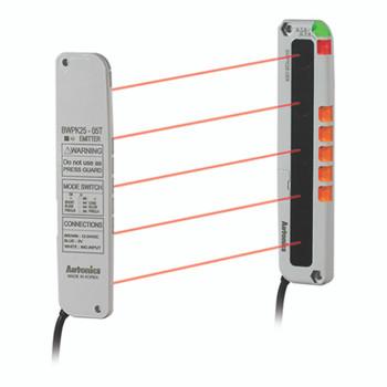 Autonics Photoelectric Sensor Area Sensor BWPK25-05P (A1850000104)