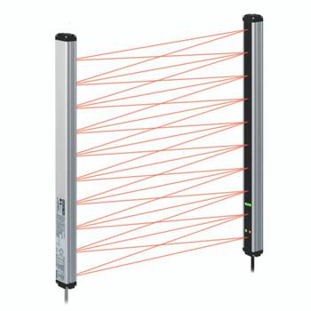 Autonics Photoelectric Sensor Area Sensor BWC40-04H (A1850000161)