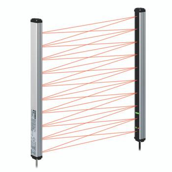 Autonics Photoelectric Sensor Area Sensor BWC40-18H (A1850000169)
