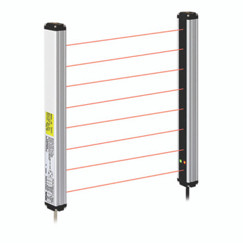 Autonics Photoelectric Sensor Area Sensor BW20-08P (A1850000194)