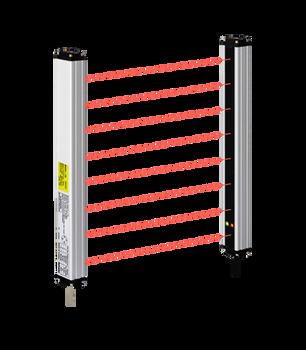 Autonics Photoelectric Sensor Area Sensor BW20-32 (A1850000205)
