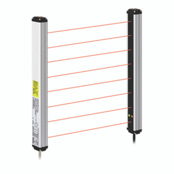Autonics Photoelectric Sensor Area Sensor BW40-08P (A1850000362)