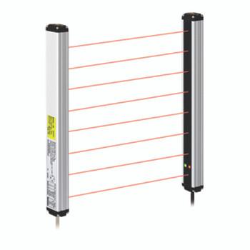 Autonics Photoelectric Sensor Area Sensor BW40-06 (A1850000402)