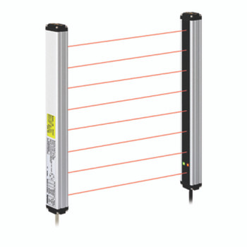 Autonics Photoelectric Sensor Area Sensor BW40-04P (A1850000411)