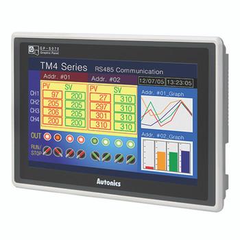 Autonics,HMI,Graphic Touch Panels,GP-S070-T9D7(A1350000038)