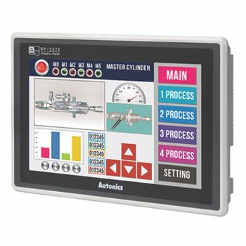 Autonics,HMI,Graphic Touch Panels,LP-S070-T9D7-C5T(A1350000042)