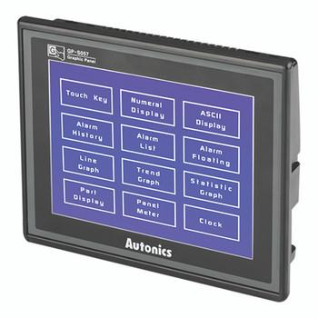 Autonics,HMI,Graphic Touch Panels,GP-S057-S1D1(A1350000044)