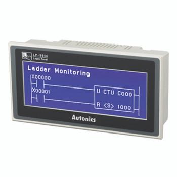 Autonics,HMI,Graphic Touch Panels,LP-S044-S1D1-C5R-A(A1350000048)