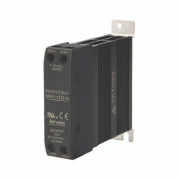 Autonics Solid State Relay ( SSR ) SRH1 SERIES SRH1-1220-N (A5850000034)