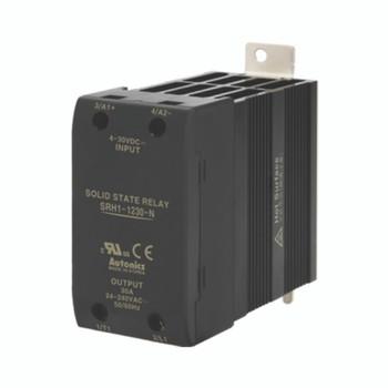 Autonics Solid State Relay ( SSR ) SRH1 SERIES SRH1-1230 (A5850000035)