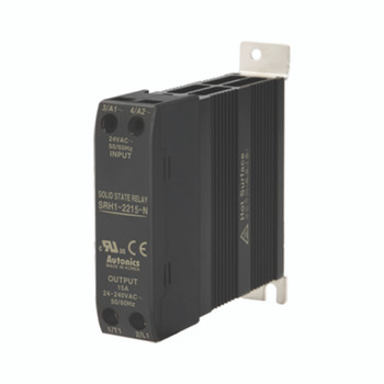 Autonics Solid State Relay ( SSR ) SRH1 SERIES SRH1-2215 (A5850000043)