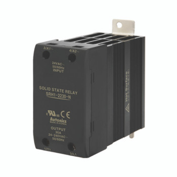 Autonics Solid State Relay ( SSR ) SRH1 SERIES SRH1-2230-N (A5850000048)