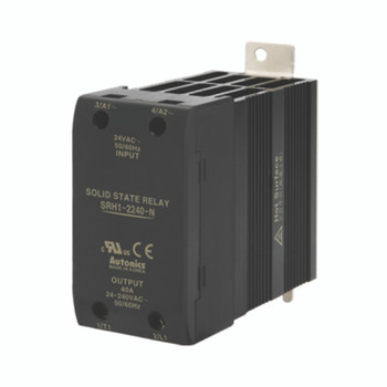 Autonics Solid State Relay ( SSR ) SRH1 SERIES SRH1-2240 (A5850000049)