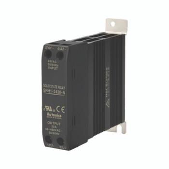 Autonics Solid State Relay ( SSR ) SRH1 SERIES SRH1-2420 (A5850000051)