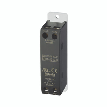 Autonics Solid State Relay ( SSR ) SRC1 SERIES SRC1-1215 (A5850000092)