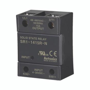 Autonics Solid State Relay ( SSR ) SR1 SERIES SR1-1415R (A5850000120)