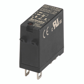 Autonics Solid State Relay ( SSR ) SRS1 SERIES SRS1-A1202R (A5850000153)