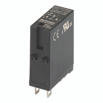 Autonics Solid State Relay ( SSR ) SRS1 SERIES SRS1-A1205 (A5850000156)