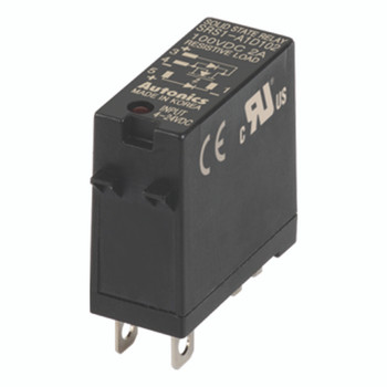 Autonics Solid State Relay ( SSR ) SRS1 SERIES SRS1-A1D102 (A5850000159)