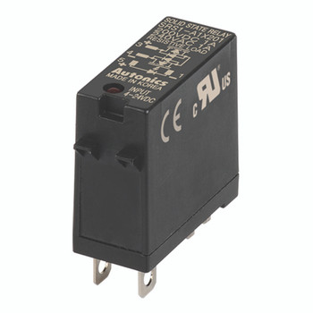 Autonics Solid State Relay ( SSR ) SRS1 SERIES SRS1-A1X201 (A5850000161)