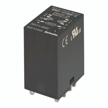 Autonics Solid State Relay ( SSR ) SRS1 SERIES SRS1-C1202-2 (A5850000164)