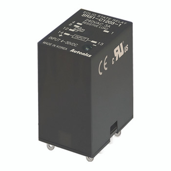 Autonics Solid State Relay ( SSR ) SRS1 SERIES SRS1-C1203-1 (A5850000166)