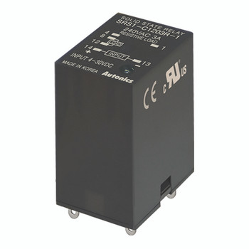 Autonics Solid State Relay ( SSR ) SRS1 SERIES SRS1-C1203R-1 (A5850000167)