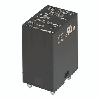 Autonics Solid State Relay ( SSR ) SRS1 SERIES SRS1-C1205-1 (A5850000168)