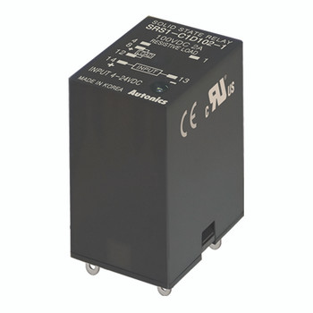 Autonics Solid State Relay ( SSR ) SRS1 SERIES SRS1-C1D102-1 (A5850000171)