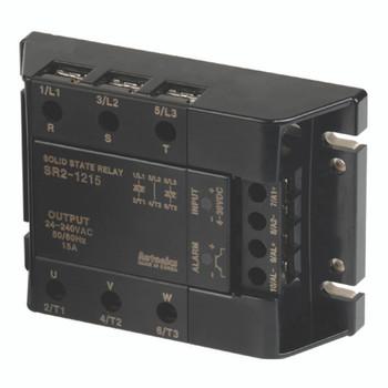 Autonics Solid State Relay ( SSR ) SR2/SR3 SERIES SR2-1215 (A5850000202)