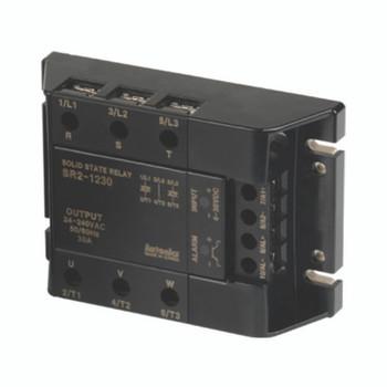 Autonics Solid State Relay ( SSR ) SR2/SR3 SERIES SR2-1230 (A5850000203)