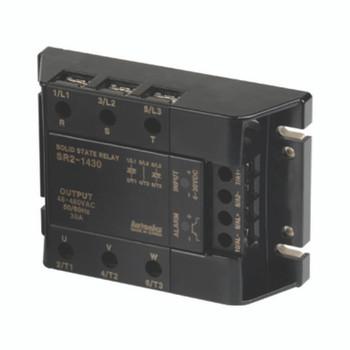 Autonics Solid State Relay ( SSR ) SR2/SR3 SERIES SR2-1430 (A5850000208)