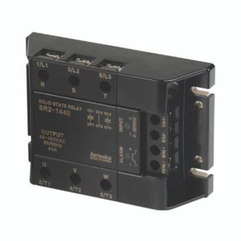 Autonics Solid State Relay ( SSR ) SR2/SR3 SERIES SR2-1440 (A5850000210)