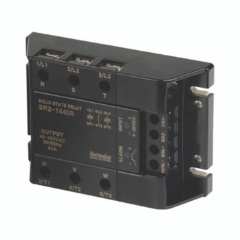 Autonics Solid State Relay ( SSR ) SR2/SR3 SERIES SR2-1440R (A5850000211)