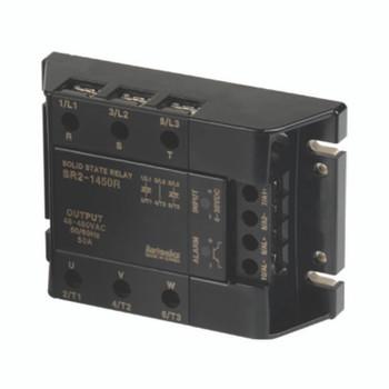 Autonics Solid State Relay ( SSR ) SR2/SR3 SERIES SR2-1450R (A5850000213)