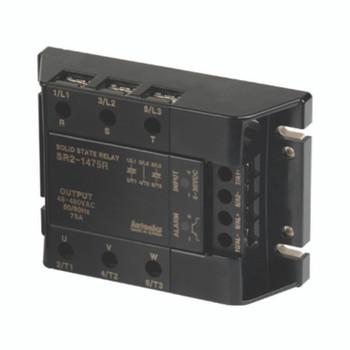 Autonics Solid State Relay ( SSR ) SR2/SR3 SERIES SR2-1475R (A5850000215)