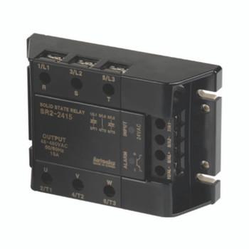 Autonics Solid State Relay ( SSR ) SR2/SR3 SERIES SR2-2415 (A5850000216)