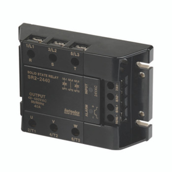 Autonics Solid State Relay ( SSR ) SR2/SR3 SERIES SR2-2440 (A5850000218)