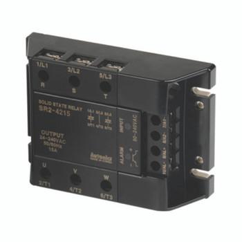 Autonics Solid State Relay ( SSR ) SR2/SR3 SERIES SR2-4215 (A5850000221)