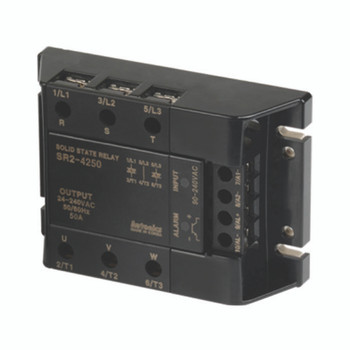 Autonics Solid State Relay ( SSR ) SR2/SR3 SERIES SR2-4250 (A5850000223)