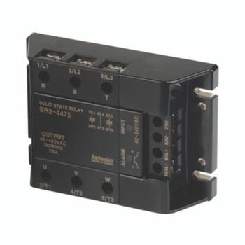 Autonics Solid State Relay ( SSR ) SR2/SR3 SERIES SR2-4475 (A5850000229)