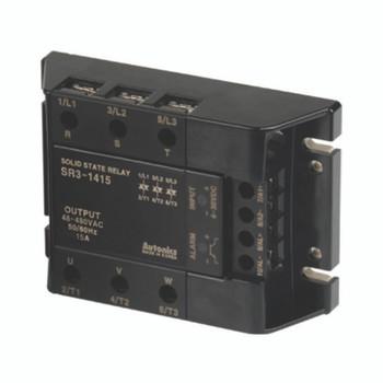Autonics Solid State Relay ( SSR ) SR2/SR3 SERIES SR3-1415 (A5850000234)