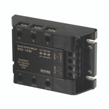 Autonics Solid State Relay ( SSR ) SR2/SR3 SERIES SR3-1430 (A5850000236)