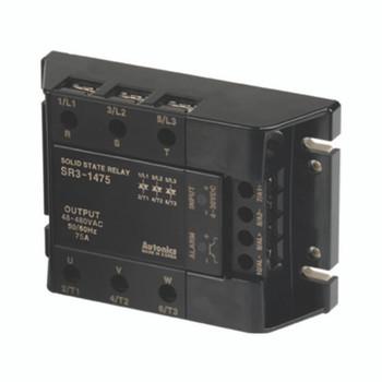Autonics Solid State Relay ( SSR ) SR2/SR3 SERIES SR3-1475 (A5850000242)