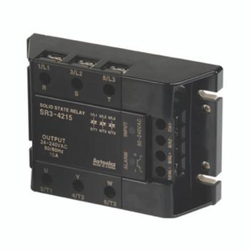 Autonics Solid State Relay ( SSR ) SR2/SR3 SERIES SR3-4215 (A5850000249)